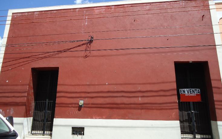 Foto de casa en venta en  , merida centro, mérida, yucatán, 1790040 No. 02