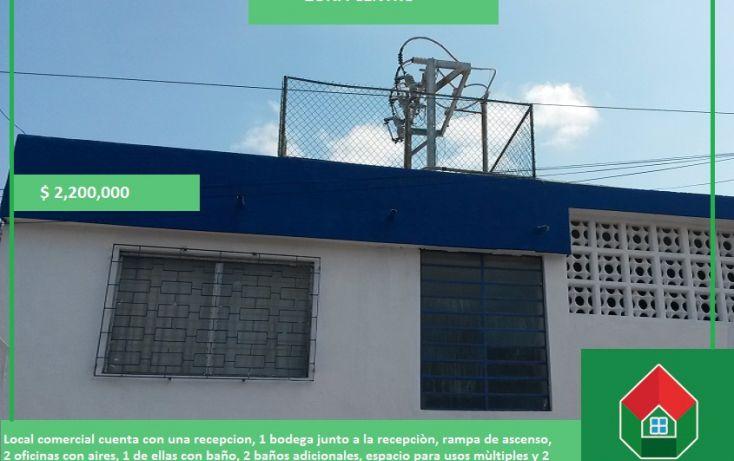 Foto de local en venta en, merida centro, mérida, yucatán, 1790048 no 01