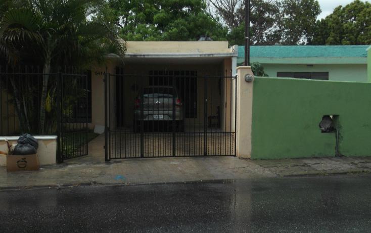 Foto de casa en venta en  , merida centro, m?rida, yucat?n, 1790590 No. 01