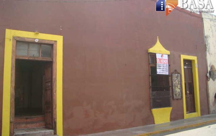 Foto de casa en venta en  , merida centro, mérida, yucatán, 1793310 No. 02
