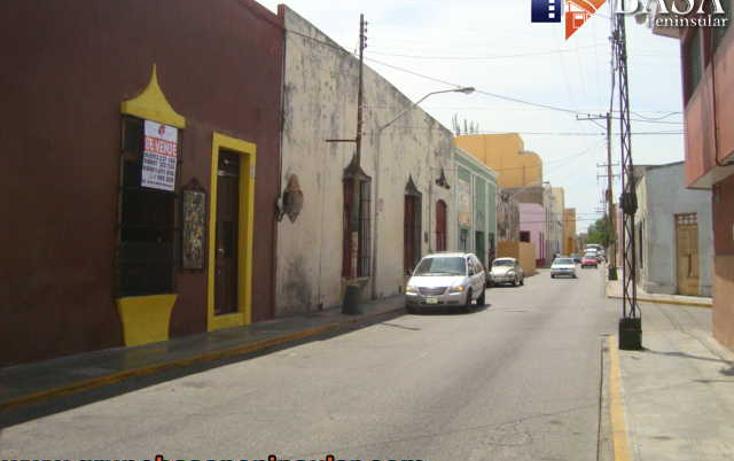 Foto de casa en venta en  , merida centro, mérida, yucatán, 1793310 No. 03