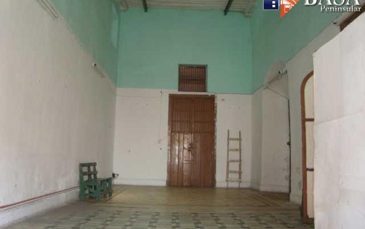 Foto de casa en venta en, merida centro, mérida, yucatán, 1793310 no 06