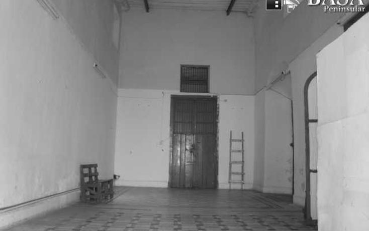 Foto de casa en venta en  , merida centro, mérida, yucatán, 1793310 No. 06
