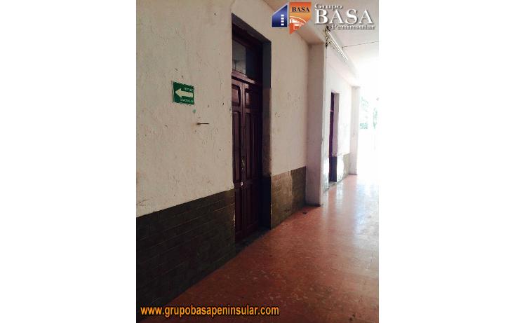 Foto de casa en venta en  , merida centro, mérida, yucatán, 1793310 No. 09