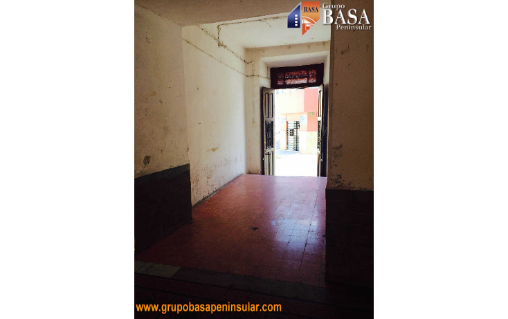 Foto de casa en venta en  , merida centro, mérida, yucatán, 1793310 No. 10
