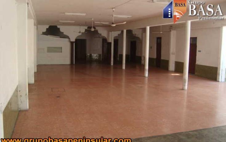 Foto de casa en venta en, merida centro, mérida, yucatán, 1793310 no 11