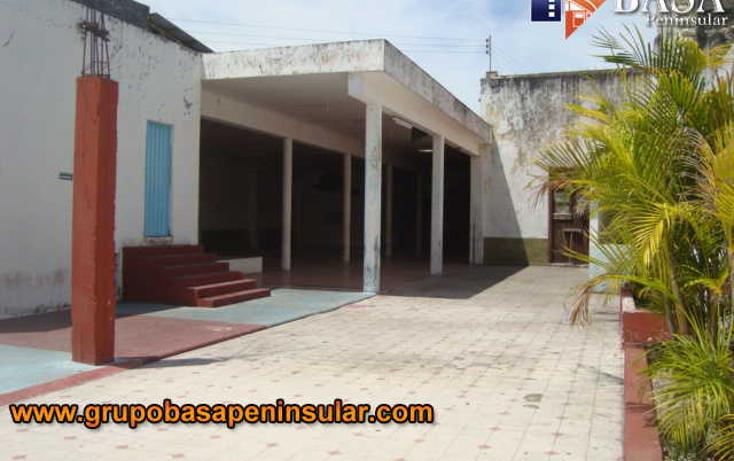 Foto de casa en venta en  , merida centro, mérida, yucatán, 1793310 No. 14