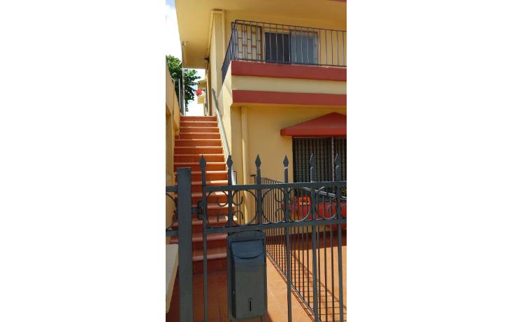 Foto de departamento en renta en  , merida centro, mérida, yucatán, 1804218 No. 01