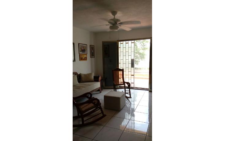 Foto de departamento en renta en  , merida centro, mérida, yucatán, 1804218 No. 02