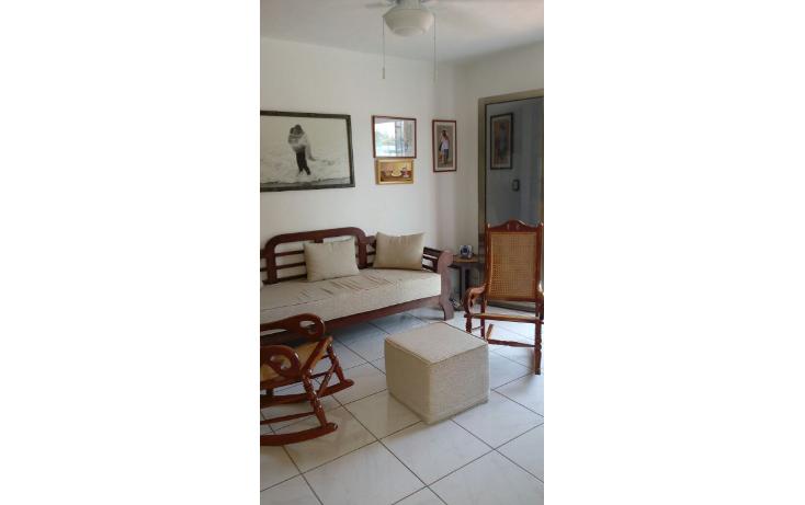Foto de departamento en renta en  , merida centro, mérida, yucatán, 1804218 No. 03