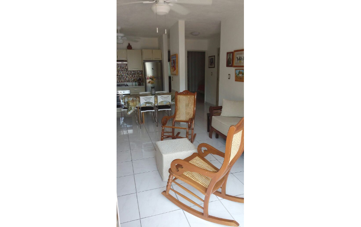 Foto de departamento en renta en  , merida centro, mérida, yucatán, 1804218 No. 04