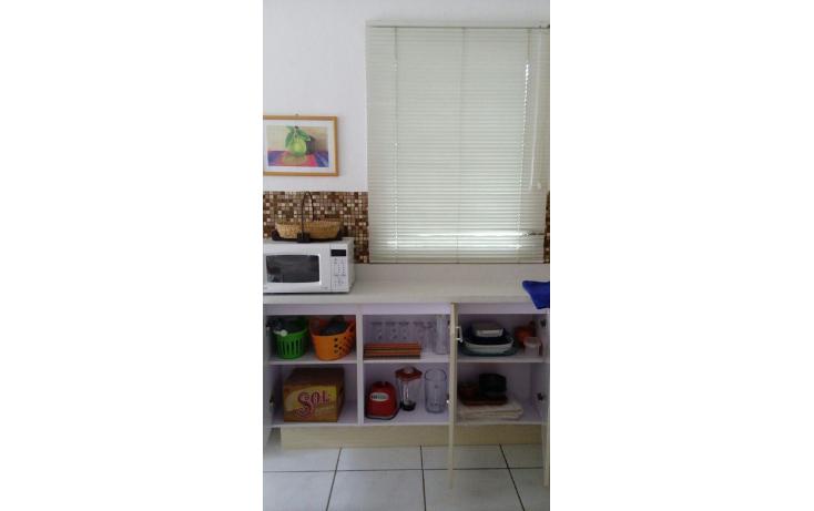 Foto de departamento en renta en  , merida centro, mérida, yucatán, 1804218 No. 07