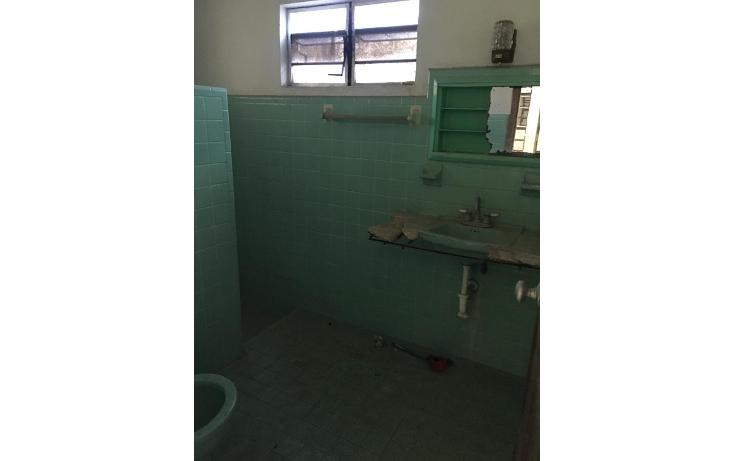 Foto de casa en venta en  , merida centro, mérida, yucatán, 1804630 No. 08