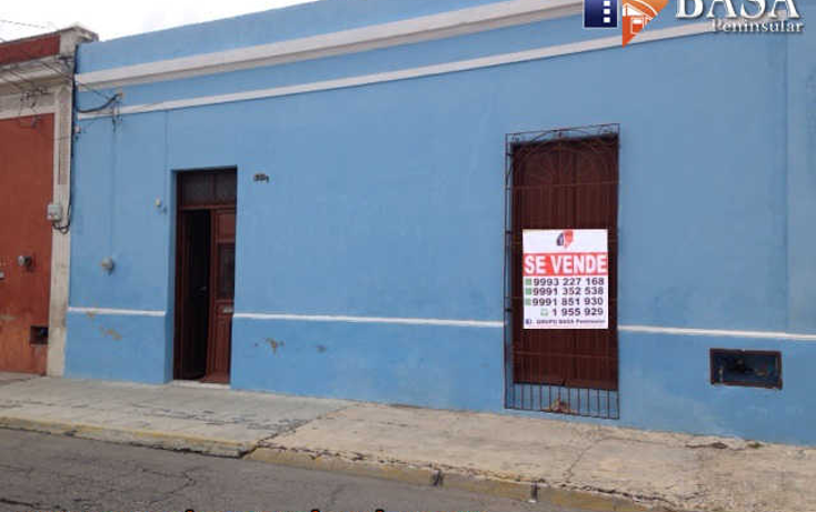 Foto de casa en venta en  , merida centro, mérida, yucatán, 1804692 No. 02