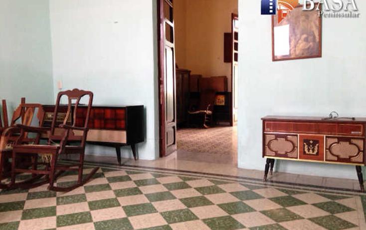 Foto de casa en venta en  , merida centro, mérida, yucatán, 1804692 No. 03