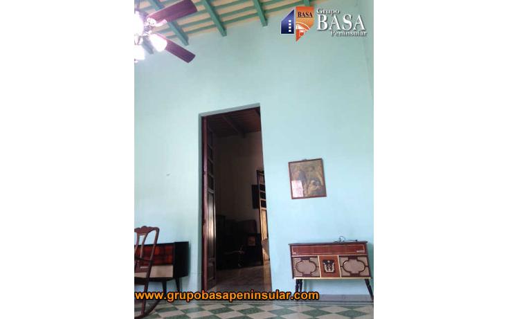 Foto de casa en venta en  , merida centro, mérida, yucatán, 1804692 No. 04
