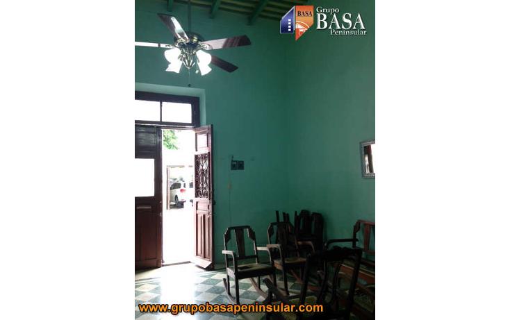 Foto de casa en venta en  , merida centro, mérida, yucatán, 1804692 No. 05