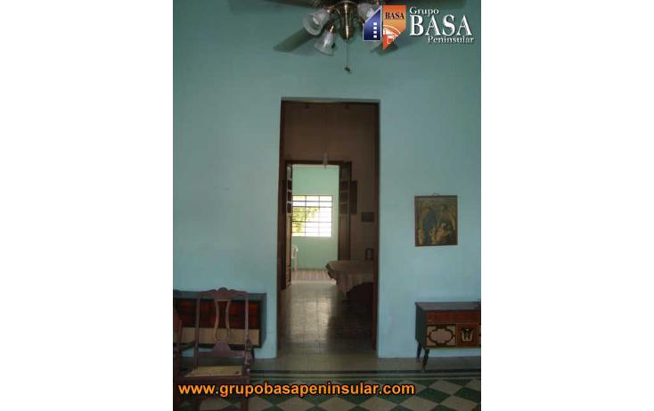 Foto de casa en venta en  , merida centro, mérida, yucatán, 1804692 No. 06