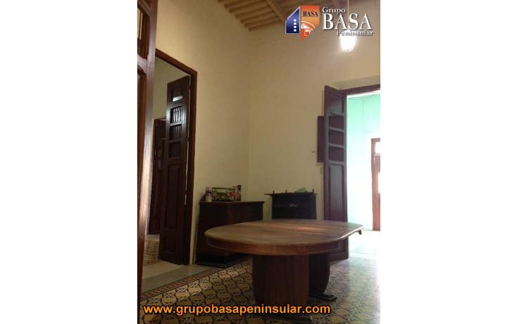 Foto de casa en venta en  , merida centro, mérida, yucatán, 1804692 No. 07