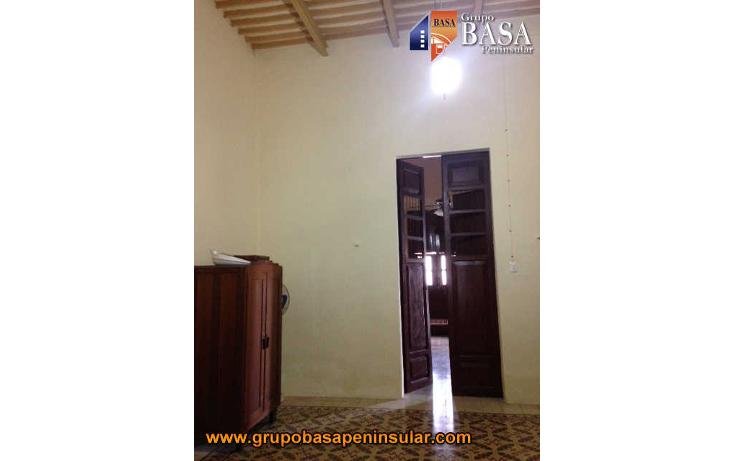 Foto de casa en venta en  , merida centro, mérida, yucatán, 1804692 No. 08