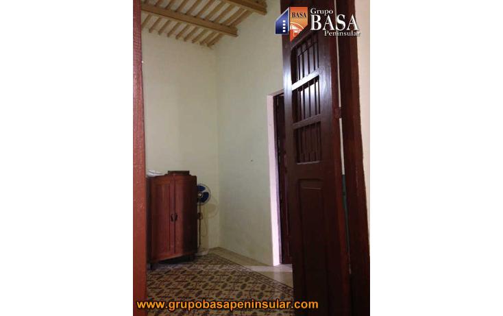 Foto de casa en venta en  , merida centro, mérida, yucatán, 1804692 No. 09