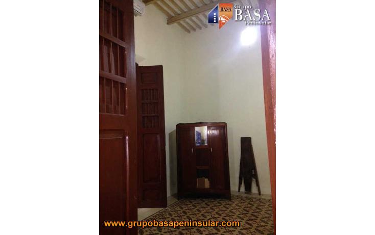 Foto de casa en venta en  , merida centro, mérida, yucatán, 1804692 No. 10