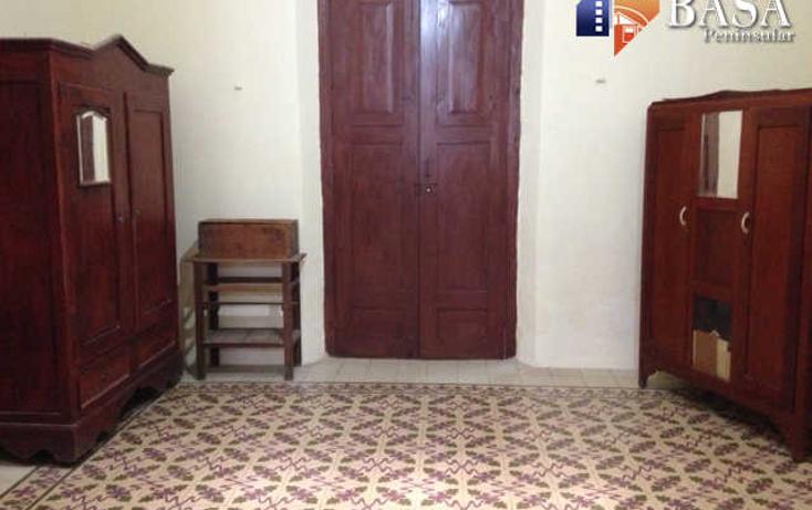 Foto de casa en venta en  , merida centro, mérida, yucatán, 1804692 No. 11