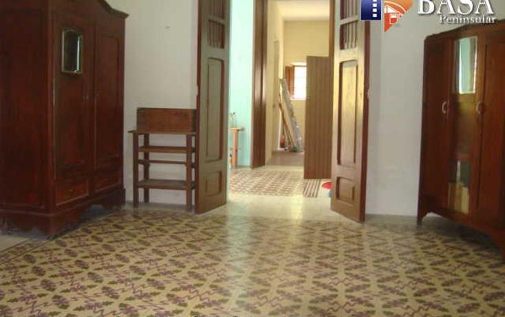 Foto de casa en venta en  , merida centro, mérida, yucatán, 1804692 No. 12