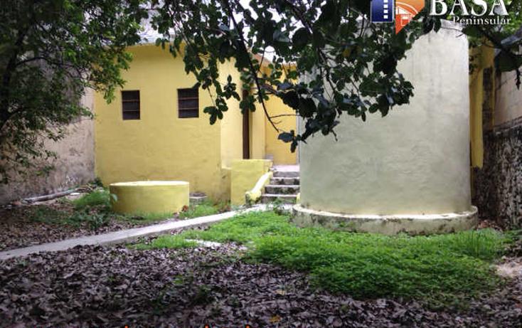 Foto de casa en venta en  , merida centro, mérida, yucatán, 1804692 No. 14