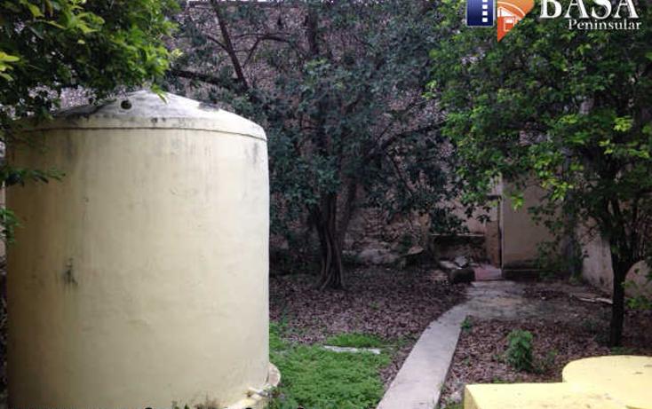 Foto de casa en venta en  , merida centro, mérida, yucatán, 1804692 No. 16