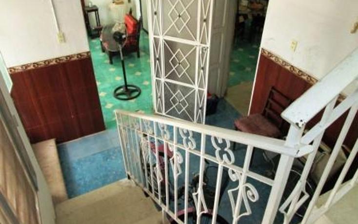 Foto de casa en venta en  , merida centro, m?rida, yucat?n, 1807970 No. 21