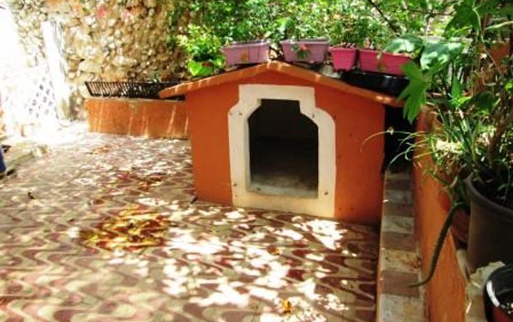 Foto de casa en venta en  , merida centro, m?rida, yucat?n, 1807970 No. 26