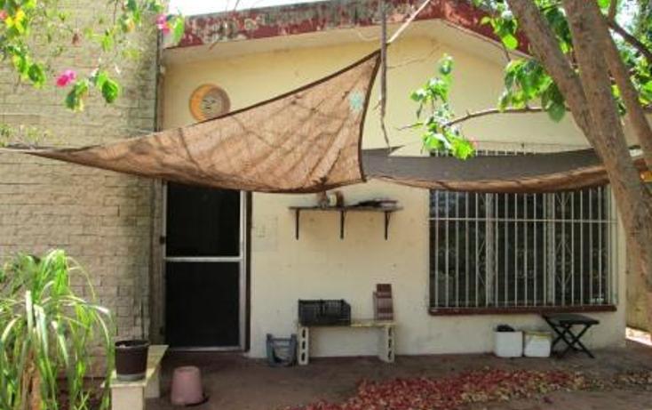 Foto de casa en venta en  , merida centro, m?rida, yucat?n, 1807970 No. 36