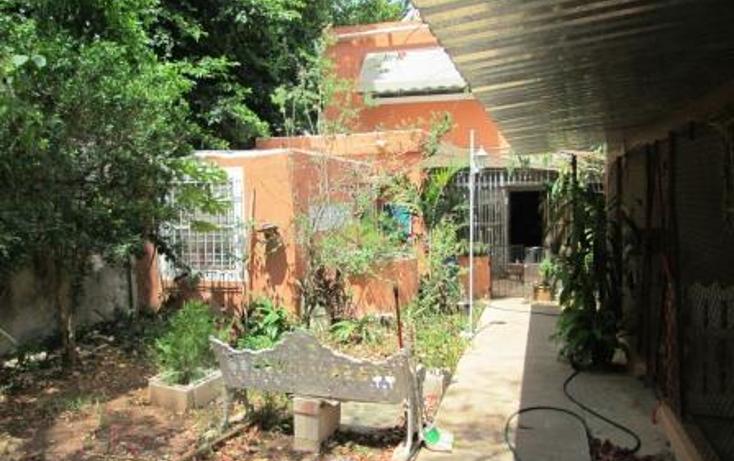 Foto de casa en venta en  , merida centro, m?rida, yucat?n, 1807970 No. 38