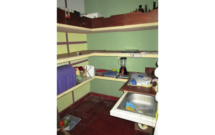 Foto de casa en venta en  , merida centro, m?rida, yucat?n, 1807970 No. 44