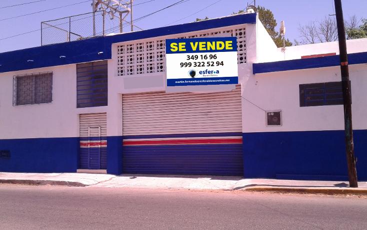 Foto de local en venta en  , merida centro, mérida, yucatán, 1808990 No. 05