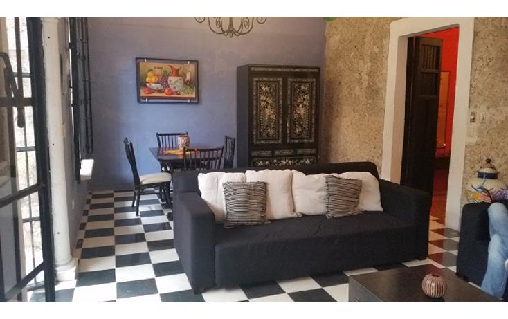 Foto de casa en renta en  , merida centro, mérida, yucatán, 1815922 No. 02