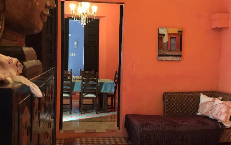 Foto de casa en renta en  , merida centro, mérida, yucatán, 1815922 No. 03