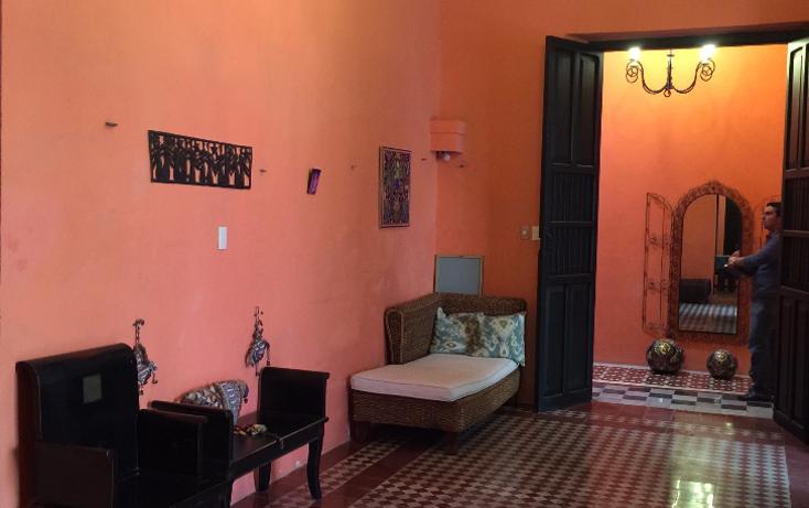 Foto de casa en renta en  , merida centro, mérida, yucatán, 1815922 No. 04