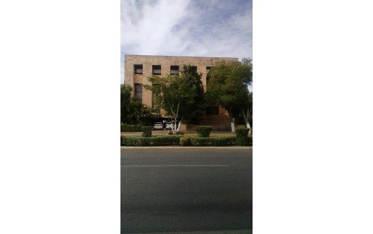Foto de edificio en venta en  , merida centro, mérida, yucatán, 1817014 No. 01