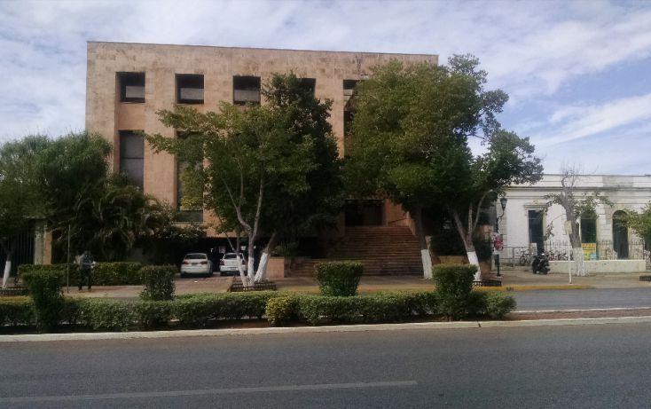 Foto de edificio en venta en, merida centro, mérida, yucatán, 1817014 no 02
