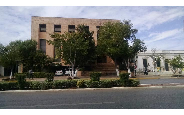 Foto de edificio en venta en  , merida centro, mérida, yucatán, 1817014 No. 02