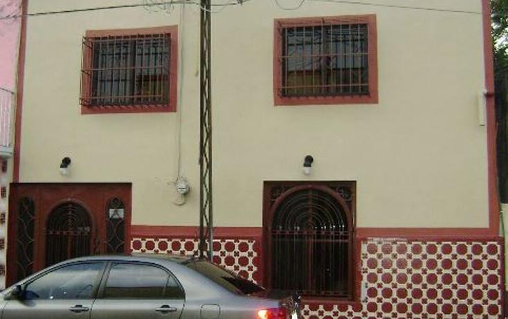 Foto de casa en venta en, merida centro, mérida, yucatán, 1818164 no 01