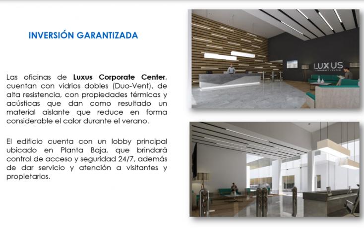 Foto de oficina en venta en, merida centro, mérida, yucatán, 1820004 no 05