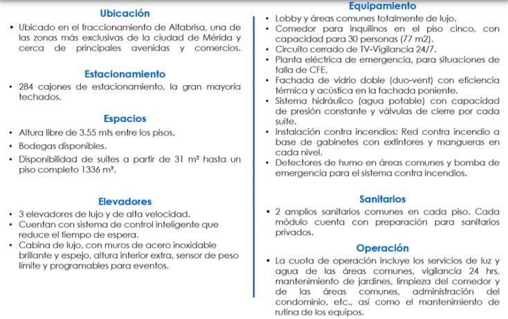 Foto de oficina en venta en, merida centro, mérida, yucatán, 1820004 no 08
