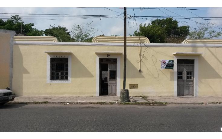 Foto de casa en venta en  , merida centro, mérida, yucatán, 1822868 No. 01