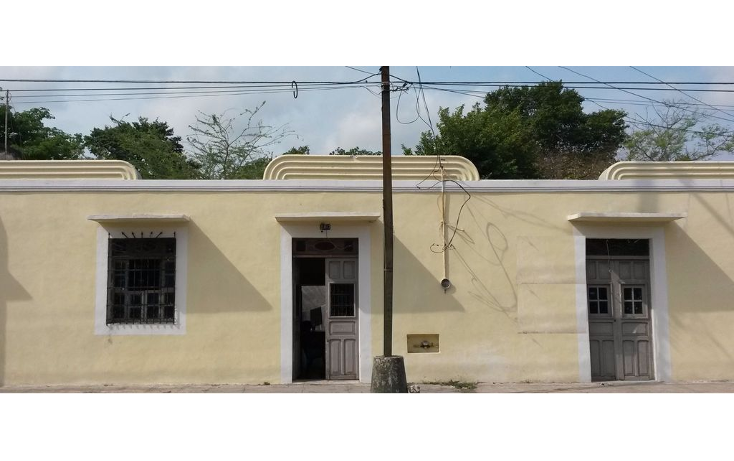 Foto de casa en venta en  , merida centro, mérida, yucatán, 1822868 No. 02