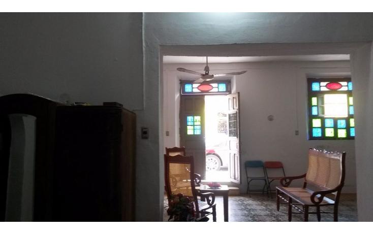 Foto de casa en venta en  , merida centro, mérida, yucatán, 1822868 No. 04