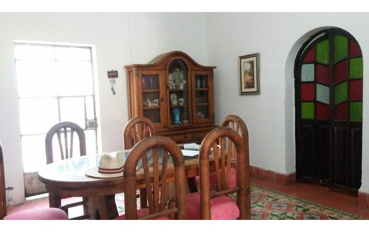 Foto de casa en venta en  , merida centro, mérida, yucatán, 1822868 No. 05