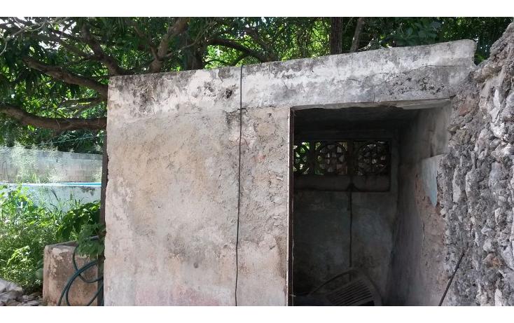 Foto de casa en venta en  , merida centro, mérida, yucatán, 1822868 No. 15
